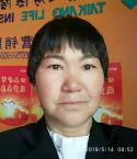 云南昆明泰康人寿保险股份有限公司保险代理人朱桂英